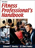 img - for Fitness Professional's Handbook - 5th Edition book / textbook / text book