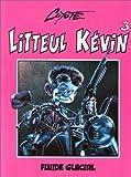 echange, troc Coyote - Litteul Kévin, tome 3