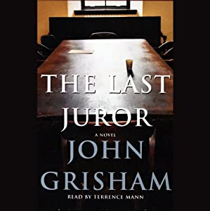 The Last Juror | [John Grisham]