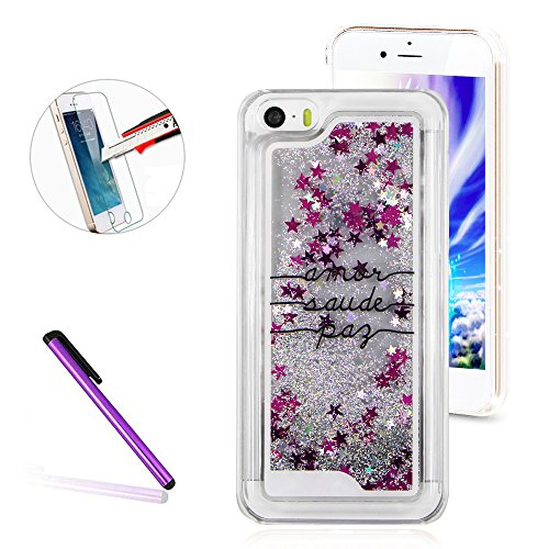 iphone-5-c-a-paillettes-bling-cas-iphone-5-c-etui-en-forme-de-coeur-etoiles-quicksand-newstars-desig