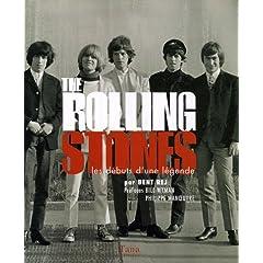 Rolling Stones : La naissance d'un mythe