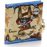 Goldbuch 44020 - Tagebuch Pirat