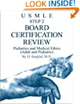 USMLE Step 2 Board Certification Revi...