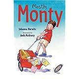 Mostly Monty: First Grader