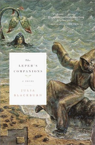 Lepers Companions, JULIA BLACKBURN