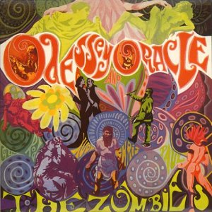 Zombies - Odessey & Oracle Remastered Digipak Reissue with 16 Bonus Tracks - Zortam Music