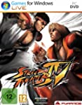 Street Fighter IV [Software Pyramide]...