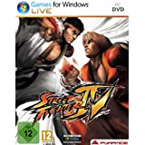 Street Fighter IV [Software Pyramide] [import allemand]par ak tronic