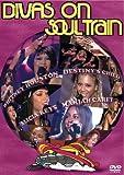 ディーヴァ・オン・ソウル・トレイン - Divas On Soul Train - [DVD]