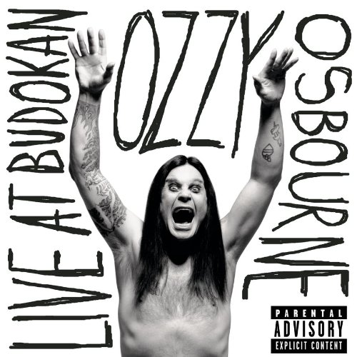 Ozzy Osbourne - Live At Budokan + Bonus - Zortam Music