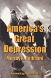 cover of America's Great Depression