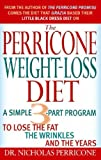 The Perricone Weight-Loss Diet (0751537977) by Nicholas Perricone