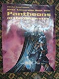 Pantheons of the Megaverse (0916211681) by Carella, C. J.