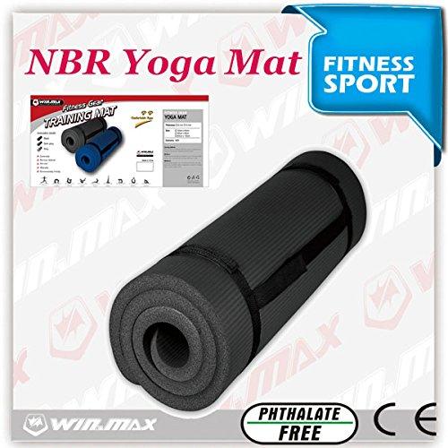 winmax-5mm-yoga-mat-pad-antiscivolo-esercizio-fitness-pieghevole-ginnastica-mat-nero