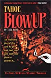 Tahoe Blowup (An Owen McKenna Mystery Thriller)