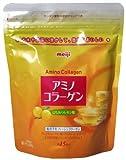 アミノコラーゲンはちみつレモン味 120g