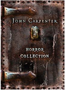 The Carpenter Collection (The Thing/They Live/Prince Of Darkness/Village Of The Damned)