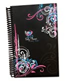 2013 Planner Calendar Year Daily Day Planner Fashion Organizer Agenda January 2013 Through December 2013 Black