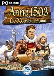 Anno 1503 - Le Nouveau Monde