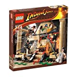 LEGO Indiana Jones and the Lost Tomb ~ LEGO