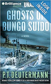 Ghosts of Bungo Suido  -  P. T. Deutermann