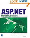 ASP.Net Professional Projects with CDROM
