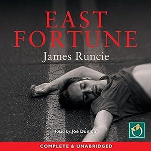 East Fortune Audiobook