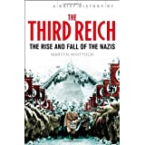 Brief History of the Third Reich: The Rise and Fall of the Nazis price comparison at Flipkart, Amazon, Crossword, Uread, Bookadda, Landmark, Homeshop18