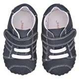 Pediped Jake Navy Tennis Shoes