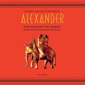 Alexander Audiobook