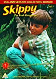 Skippy The Bush Kangaroo - Vol.1 [DVD]