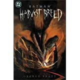 Batman: Harvest Breedpar George Pratt