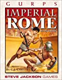 Gurps Imperial Rome (1556342241) by Carella, C. J.
