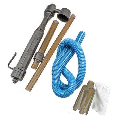 Toogoo r aquarium nettoyeur gravel aspirateur de for Aspirateur aquarium