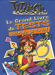 Le  grand livre de tests