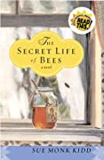 The Secret Life of Bees by Sue Monk Kidd cover image