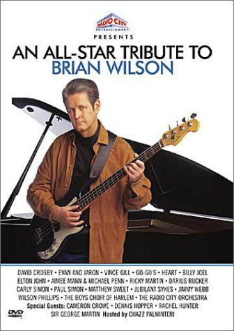 Cover art for  An All-Star Tribute to Brian Wilson