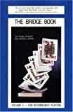 img - for The Bridge Book (Volume 2: For Intermediate Players) book / textbook / text book