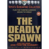 The Deadly Spawn [DVD]by Charles George...