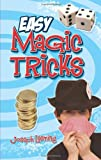 Easy Magic Tricks (Dover Magic Books)