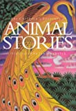 The Children's Treasury of Animal Stories