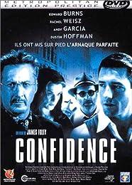 Confidence - Édition Prestige