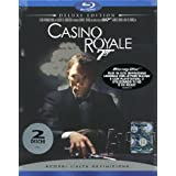 007 - Casino Royale (2006) (Deluxe Edition) (2 Blu-Ray)di Claudio Santamaria