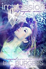 Impassion (Mystic Series #2) (The Mystic Series)