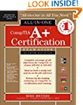 CompTIA A+ Certification All-in-One E...