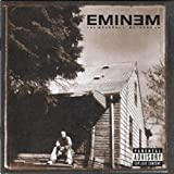 The Marshall Mathers LP ~ Eminem