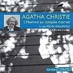 L'homme au complet marron   Agatha Christie