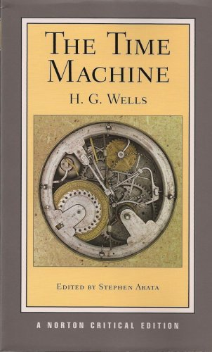 The Time Machine, H. G. Wells - Essay
