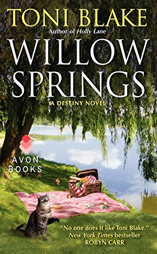 Image of Willow Springs: A Destiny Novel (Destiny series)