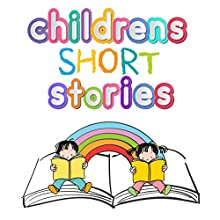 Children's Short Stories Audiobook by Roger William Wade Narrated by Brenda Markwell, Robin Markwell